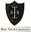 Binic Taxi & Limoservice witech krusevac